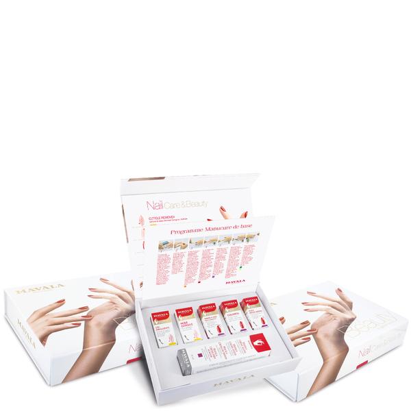 Mavala Discovery Nail Care Kit