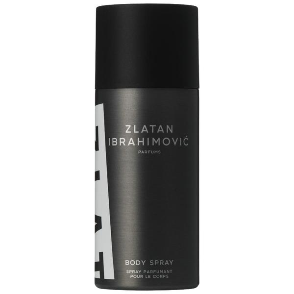 Zlatan Ibrahimovic Zlatan Body Spray 150ml
