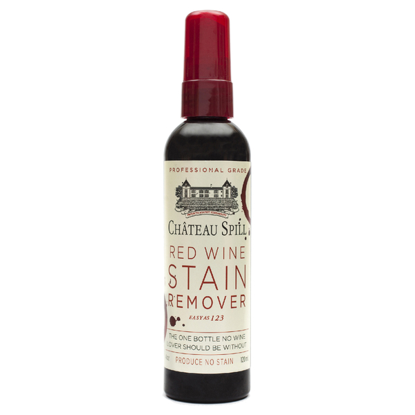 eddingtons chateau spill red wine stain remover 120ml iwoot. Black Bedroom Furniture Sets. Home Design Ideas