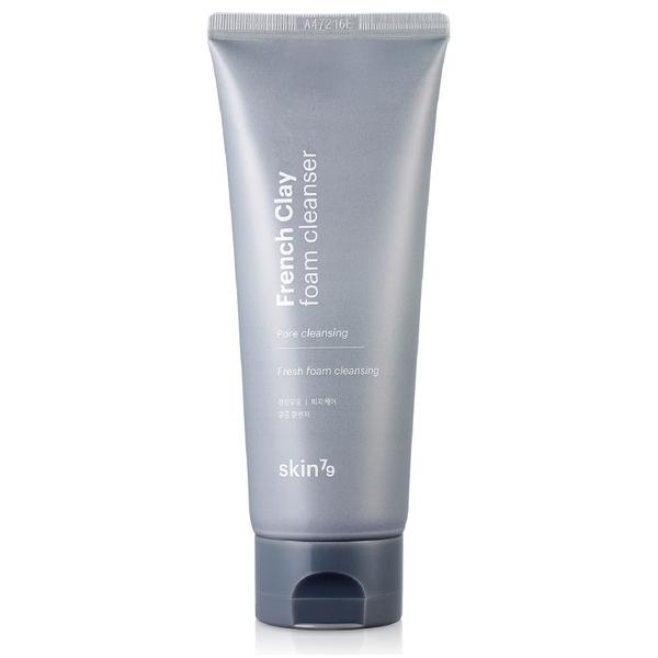 Skin79 French Clay Foam Cleanser 150ml