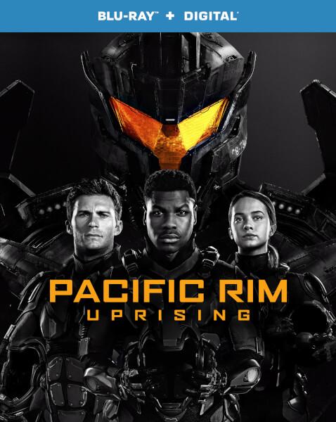 Re: Pacific Rim: Uprising / Pacific Rim: Povstanie (2018)
