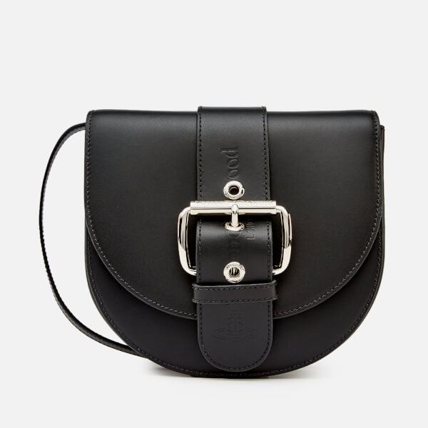 6058c9a56c Shop Logo Saddle Bags for Women - Obsessory