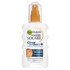 Garnier Ambre Solaire Clear Spray SPF20 (200ml): Image 1