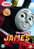 Thomas and Friends: The Best of James: Image 1