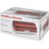 Morphy Richards 46241 Roll Top Bread Bin - Red: Image 5