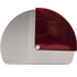 Morphy Richards 46241 Roll Top Bread Bin - Red: Image 3