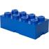 LEGO Storage Brick 8 - Blue: Image 1