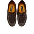 Timberland Men's Classic 2-Eye Boat Shoes - Rootbeer Smooth: Image 2