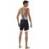 Santini BCool Mig3 Pad Bib Shorts - Black: Image 2
