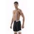 Santini BCool Mig3 Pad Bib Shorts - Black: Image 1