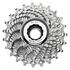 Campagnolo Veloce 10 Speed UltraDrive Cassette - Silver: Image 1