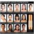 EX1 Cosmetics Invisiwear Liquid Foundation 30ml (Various Shades): Image 2
