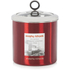 Morphy Richards Accents Large Storage Canister - Red: Image 4