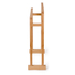Wireworks Arena Bamboo Towel Rail: Image 3