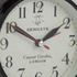 Newgate Covent Garden Medium Clock - Black: Image 3