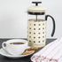 Morphy Richards 46192 8 Cup Cafetiere - Cream - 1000ml: Image 2