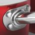 Morphy Richards 46391 3 Piece Saucepan Set - Red - 16/18/20cm: Image 3