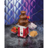 SMART Retro Square Chocolate Fountain: Image 2