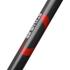 3T Stylus 25 Team Stealth Carbon/Aluminium Seatpost: Image 2