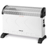 Pifco PE108 Convection Heater - White - 2000W: Image 1