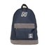 New Balance 420 Backpack - Navy/Grey: Image 1
