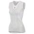 Castelli Velo Windbreaker Vest - White: Image 1