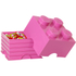 LEGO Storage Brick 4 - Pink: Image 2