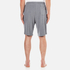 Derek Rose Men's Marlowe 1 Shorts - Charcoal: Image 3