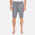 Derek Rose Men's Marlowe 1 Shorts - Charcoal: Image 1