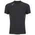 Skins Men's 360 Short Sleeve Tech Top - Black: Image 1