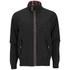 Ringspun Men's Dawson Jacket - Black: Image 1
