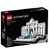 LEGO Architecture: Trevi Foundation (21020): Image 1