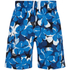 Zoggs Men's Harrocks 19 Inch Swim Shorts - Blue: Image 1