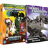 Transformers - Series 2: Volume 3 - Toxicity Limited Edition: Image 1