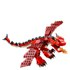 LEGO Creator: Red Creatures (31032): Image 2