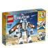 LEGO Creator: Ruimte Robot (31034): Image 1