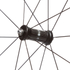 Campagnolo Bora Ultra 80 Tubular Dark Label Wheelset: Image 4