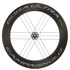 Campagnolo Bora Ultra 80 Tubular Dark Label Wheelset: Image 3