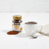 Beanies Cinder Toffee Flavour Instant Coffee: Image 1