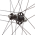 Campagnolo Bora Ultra 50 Clincher Dark Label Wheelset: Image 4