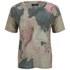 VILA Women's Ghost T-Shirt - Apricot Blush: Image 1