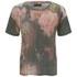 VILA Women's Ghost T-Shirt - Phantom: Image 1
