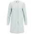 Vero Moda Women's Money Pastel Coat - Baby Blue: Image 1