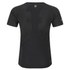 Skins A400 Women's Active Compression Short Sleeve Top - Black: Image 2