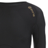 Skins A400 Men's Compression Long Sleeve Top - Black: Image 3