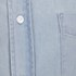 Cheap Monday Men's Air Denim Shirt - Pale Blue Denim: Image 3