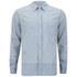 Cheap Monday Men's Air Denim Shirt - Pale Blue Denim: Image 1