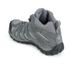 Columbia Women's Redmond Mid Waterproof Hiking Boots - Light Grey/Sky Blue: Image 4