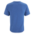 Merrell Men's Vintage Stacked Logo T-Shirt - Tahoe Heather Blue: Image 2