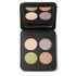 Youngblood Pressed Mineral Eyeshadow Quad - Gemstones: Image 1